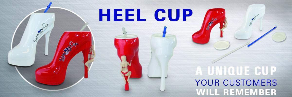 heel-cup
