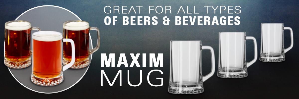 Maxim-Mug