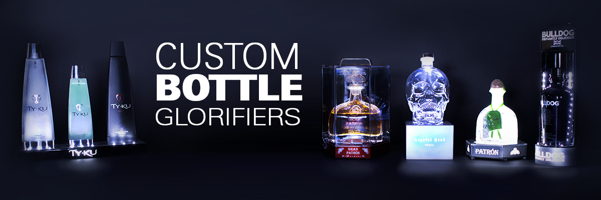 bottle glorifiers