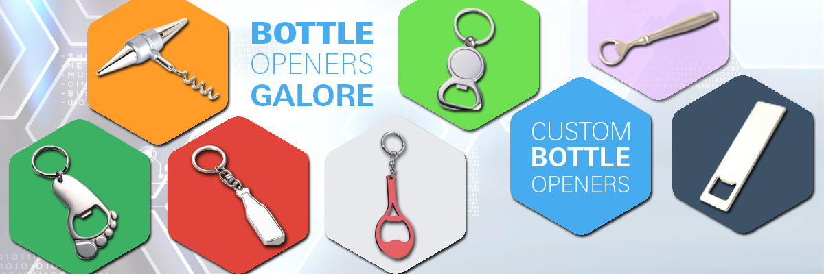 key chain bottle opener barware custom branded products rp