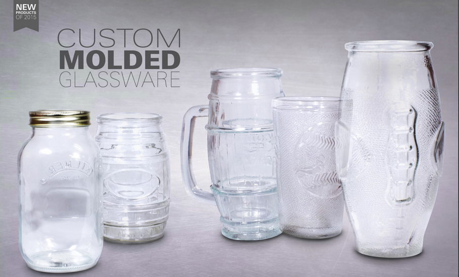custom glassware increases profit
